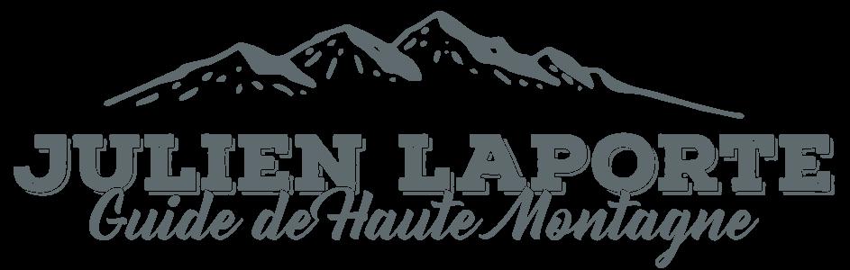 Julien LAPORTE - Guide de Haute Montagne